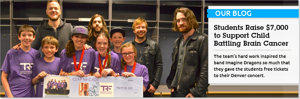 Students Raise $7,000